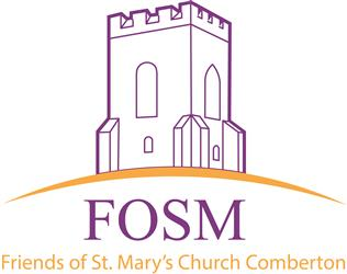 Friends of St Mary's Church Comberton